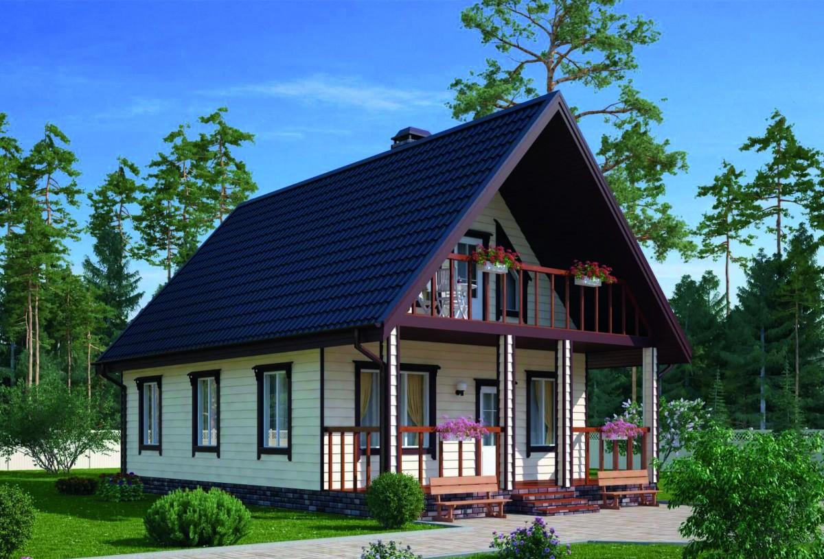 меня отличные проекты с фото каркасных домов трещинами